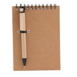 Bloc Notes personnalisable écologique